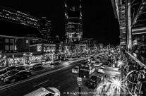 Saturday Night on Lower Broadway